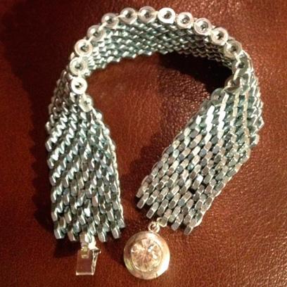 Just Nuts Bracelet