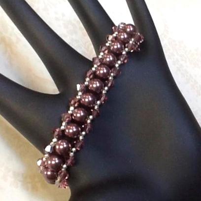 Figure 8 Bracelet