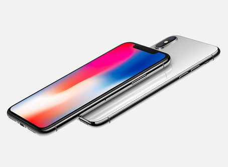 iPhone X, What a Phone?