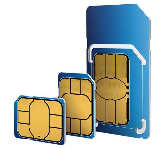 9GB Mobile Broadband 5G sim card, 30 days,  O2 Network