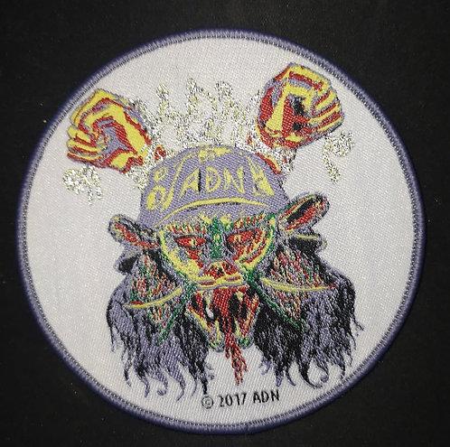 ADN Woven Patch