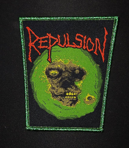 Repulsion Patch