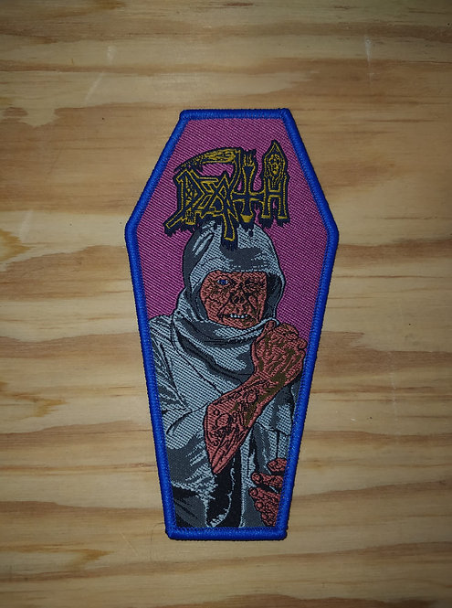 Death Coffin patch