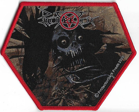 Protector Woven Patch