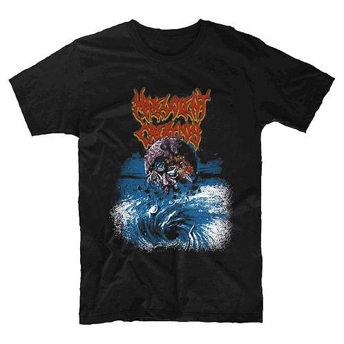 Malevolent Creation Stillborn T-shirt