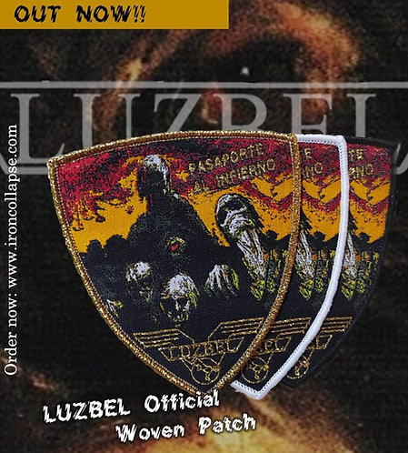 Luzbel - Pasaporte Al Infierno