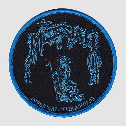 Messiah Woven Patch