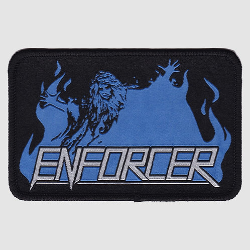 Enforcer Woven Patch