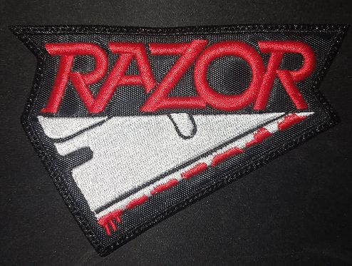 Razor patch