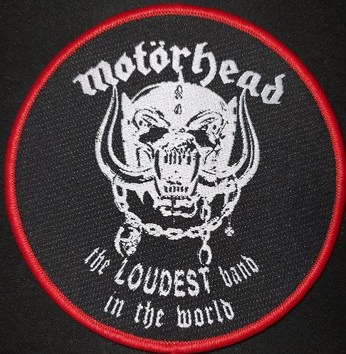 Motorhead TLBITW