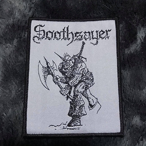 Southsayer Woven Patch