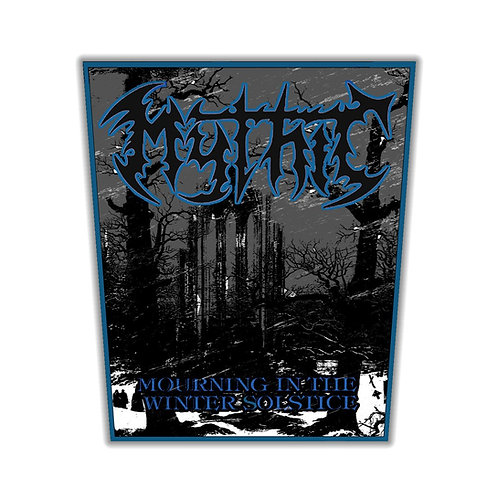 Mythic-Woven BackPatch Pre-sale