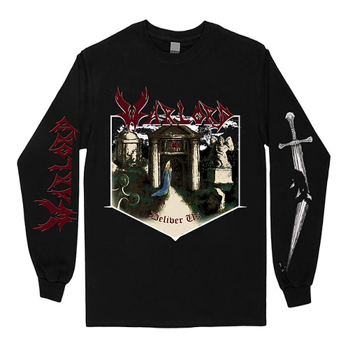 Warlord - Deliver Us - Long Sleeve