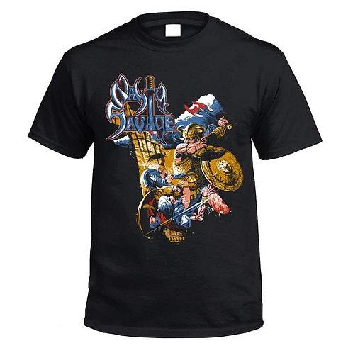 Nasty Savage T-shirt
