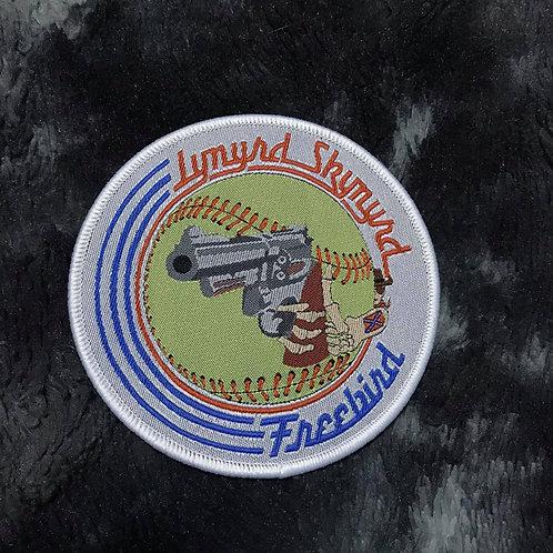Lynyrd Skynyrd Woven patch