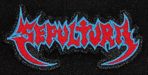 Sepultura Schizophrenia Logo