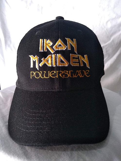 Iron Maiden Trucker Hat