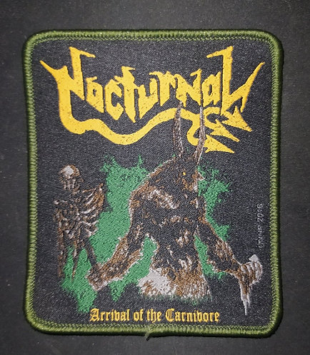 Nocturnal Official patch