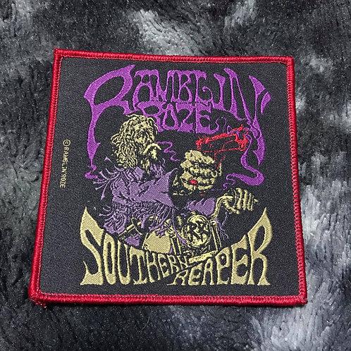 Ramblin' Roze Official Patch