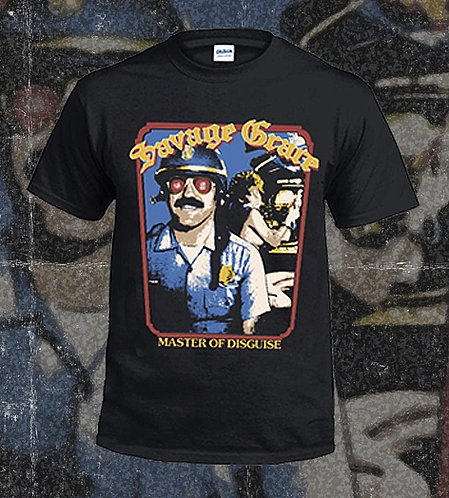 Savage Grace Official T-shirt