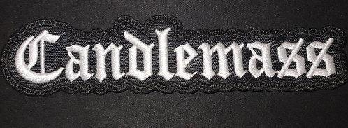 Candlemass patch
