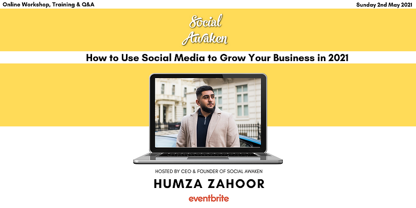 How to Grow Your Business Using Social M