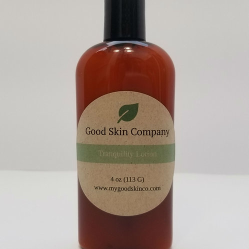 Tranquility Lotion