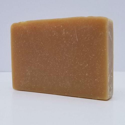 Green Tea Ginger Mint Soap