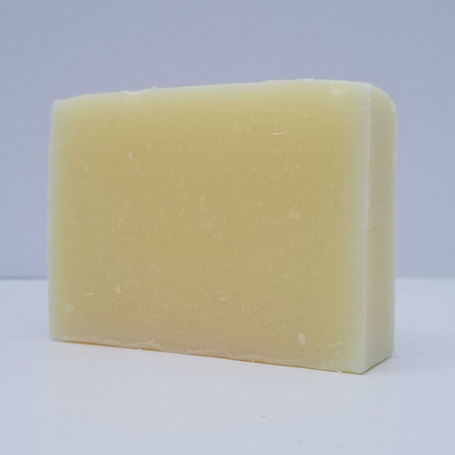 Orange Mint Soap