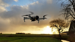 Drone Field agriculture