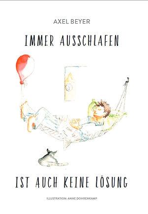 Cover Axel Beyer Ausschlafen.jpg