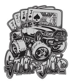 Stack'd & Jack'd
