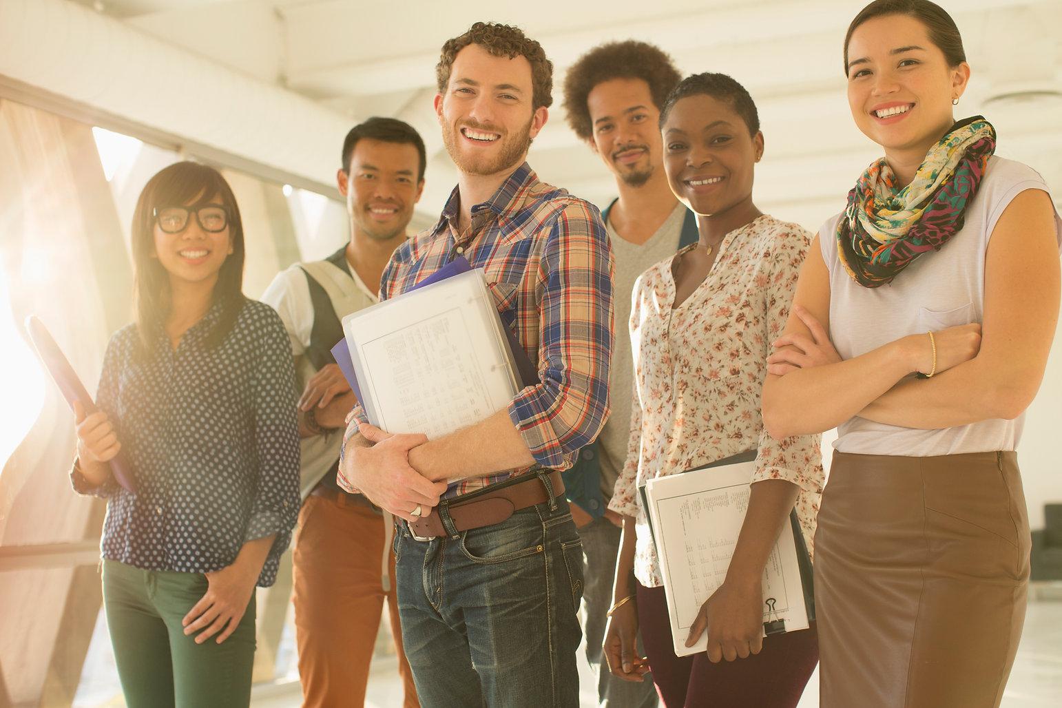 Recruitment Agency Agence de recrutement