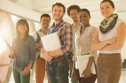 Workplace School Diversity Inclusion