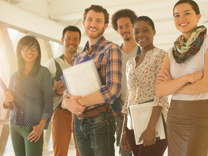 3 Quick Tips on How to be likeable at work