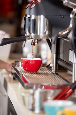 Best Coffee Shop in Broward