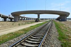 BEDEW POST-TENSIONED BRIDGE