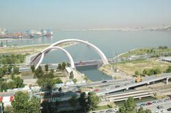MELES ÇAYI BRIDGE