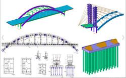 SAKARYA STEEL ARCH BRIDGE