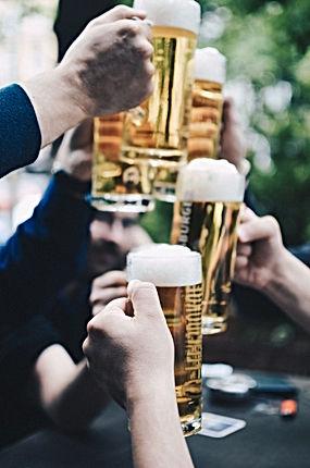 Nos bières belges et étrangères