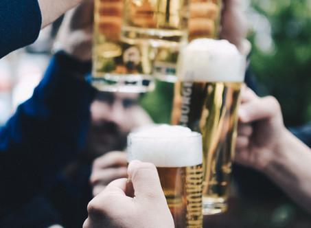 Cerveza ¿primera necesidad?