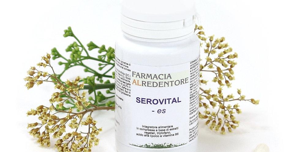 Serovital-ES 60 Compresse