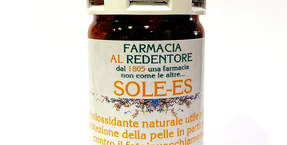 Sole-ES 60 capsule
