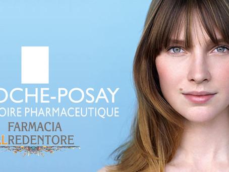 20 e 21 Dicembre sconto del 20% sui prodotti LA ROCHE-POSAY