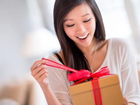 E se quest'anno per Natale regalassi la Bellezza?
