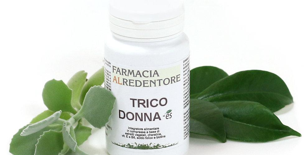 Trico Donna-ES 60 Capsule