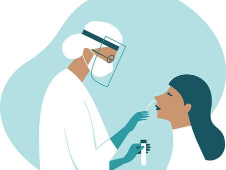 Test Rapidi per il Covid-19 disponibili alla Farmacia al Redentore da Venerdì 5 Marzo