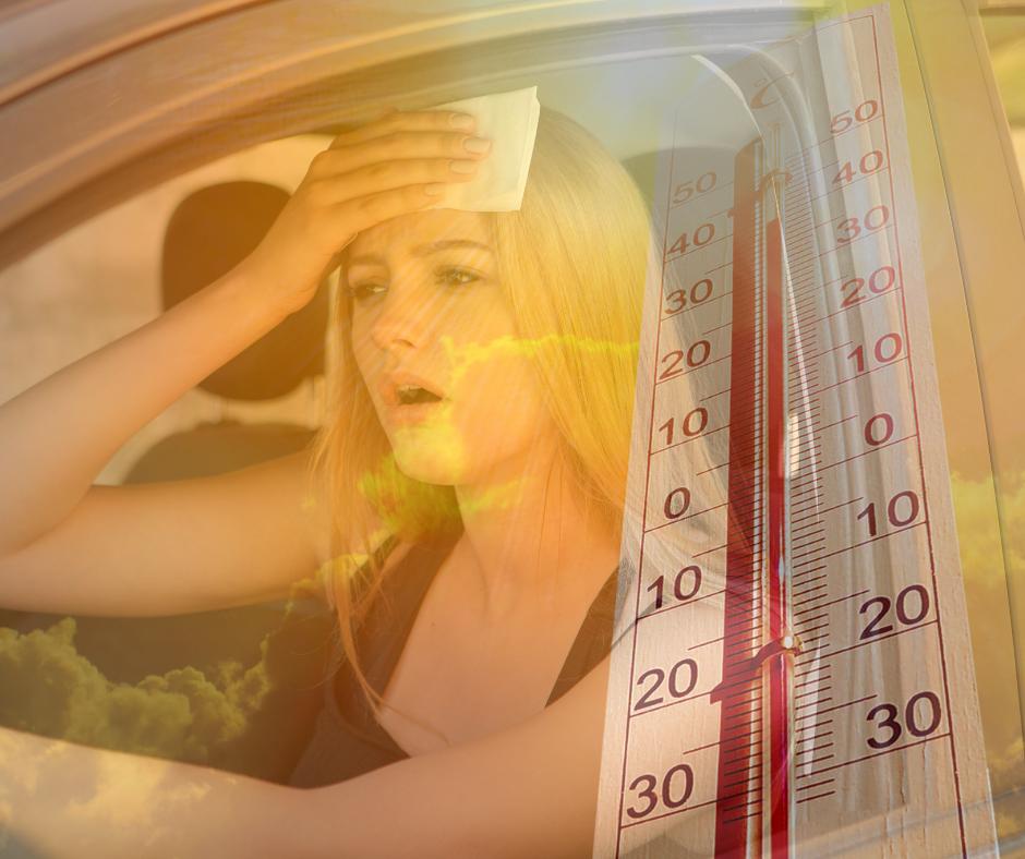 Come sopravvivere al Caldo record 2021