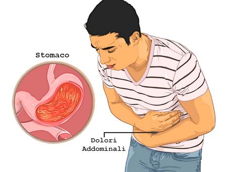 L'alimentazione come cura per la Gastrite