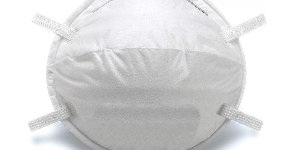 Mascherine FFP2 - Confezione da 10 pezzi